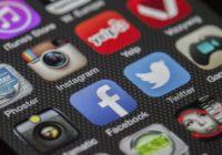 Popularność mediów społecznościowych wśród Polaków