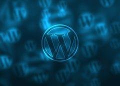 Strona na WordPressie – zalety, możliwości